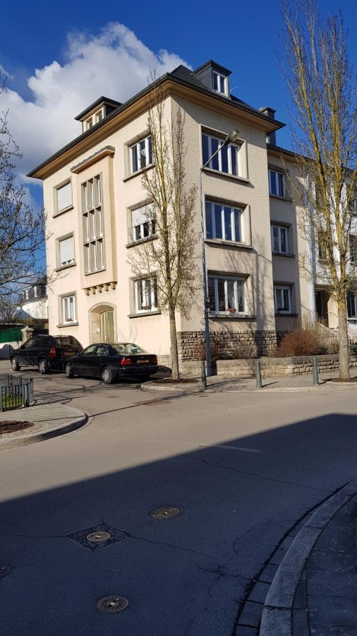 apartment for buy 4 bedrooms 124 m² luxembourg photo 1