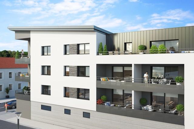 acheter appartement 4 pièces 67 m² longlaville photo 1