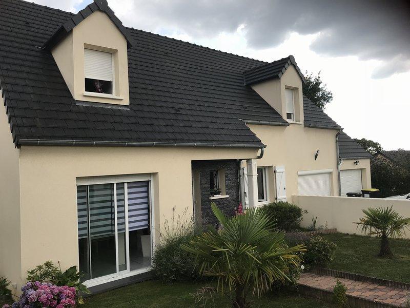 Maison à vendre F7 à Luceau