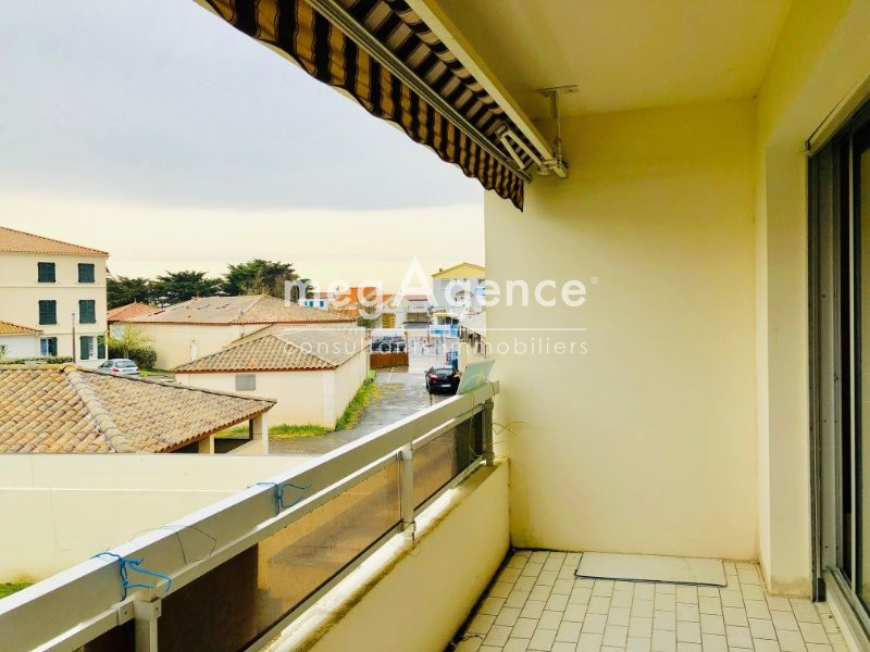 acheter appartement 2 pièces 33 m² bretignolles-sur-mer photo 4