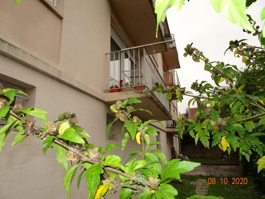 acheter appartement 4 pièces 86 m² ars-sur-moselle photo 1