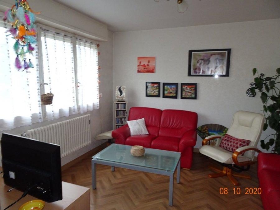 acheter appartement 4 pièces 86 m² ars-sur-moselle photo 3