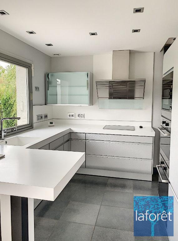 acheter maison 5 pièces 130 m² essey-lès-nancy photo 3