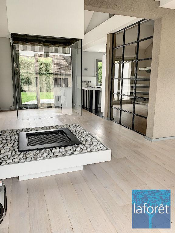 acheter maison 5 pièces 130 m² essey-lès-nancy photo 2