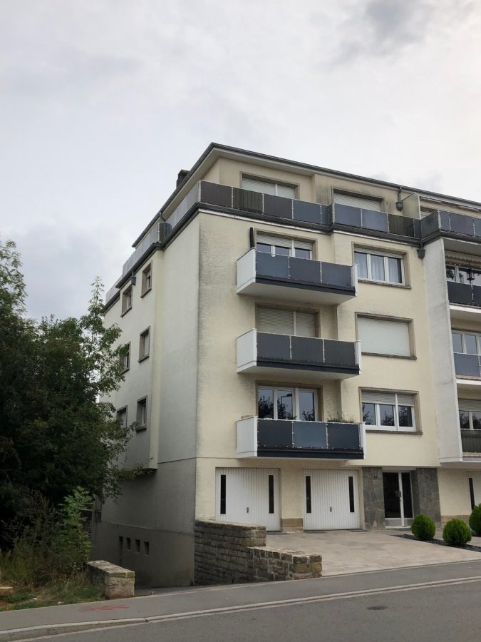 acheter appartement 1 chambre 55.46 m² luxembourg photo 1