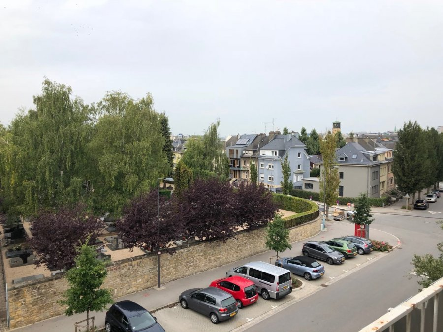 acheter appartement 1 chambre 55.46 m² luxembourg photo 3