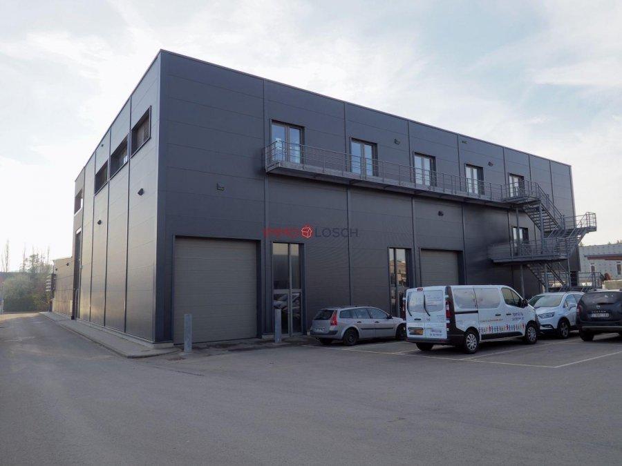 Bureau à louer à Esch-sur-alzette