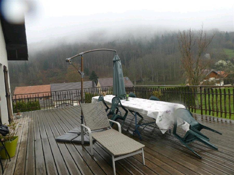 acheter maison 6 pièces 145 m² ban-de-laveline photo 3