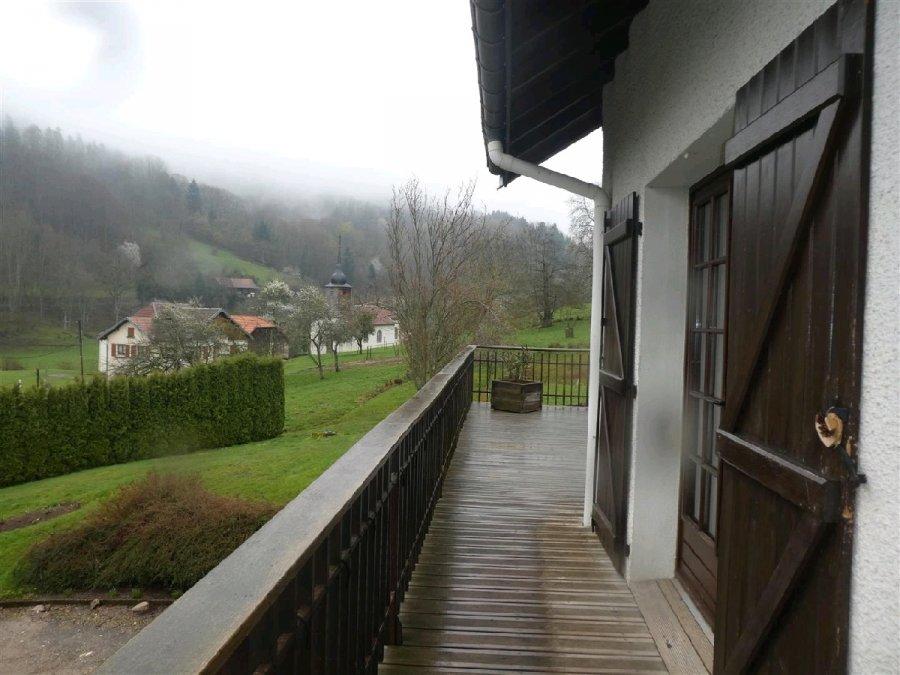 acheter maison 6 pièces 145 m² ban-de-laveline photo 4