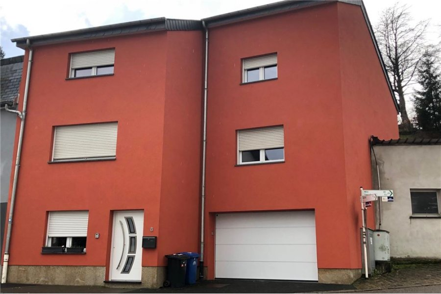 acheter maison 4 chambres 197 m² troisvierges photo 1