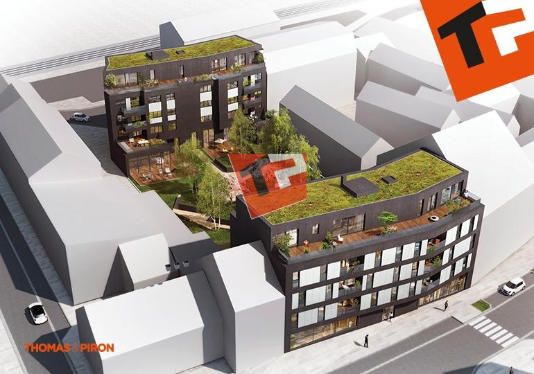 acheter appartement 3 chambres 114.29 m² schifflange photo 3