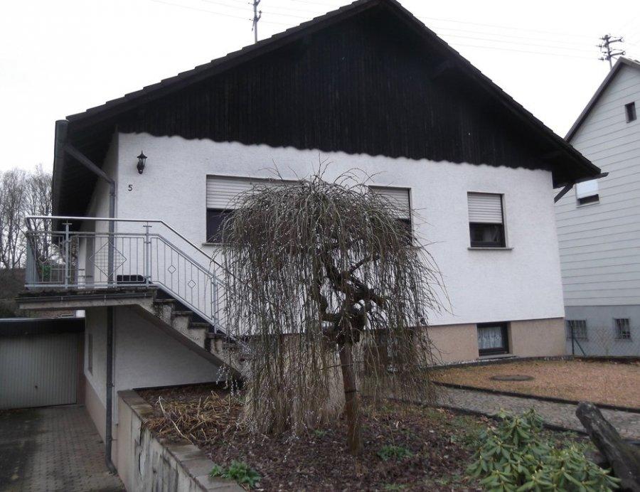 acheter maison 7 pièces 132 m² beckingen photo 2