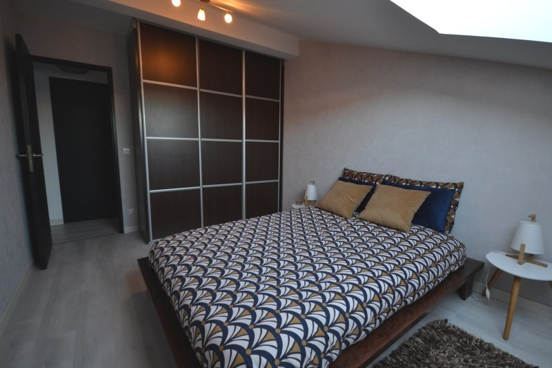 acheter appartement 4 pièces 89.27 m² vandoeuvre-lès-nancy photo 5