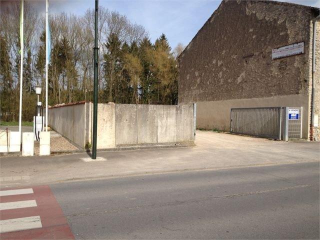 Terrain constructible à vendre à Bouzonville