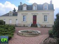 Vente maison 10 Pièces à Saumur , Maine-et-Loire - Réf. 5013294