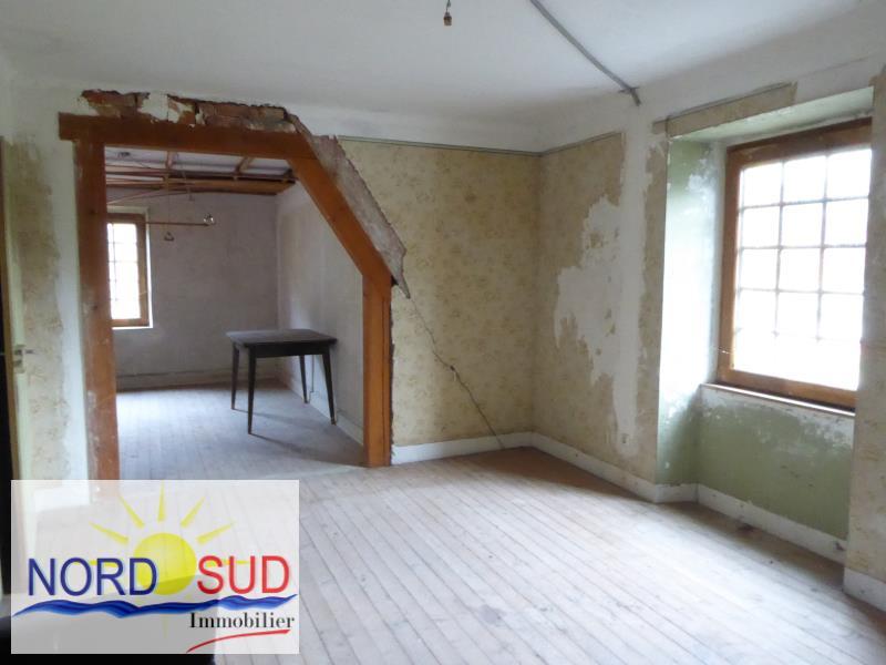 Maison à vendre F6 à Reyersviller