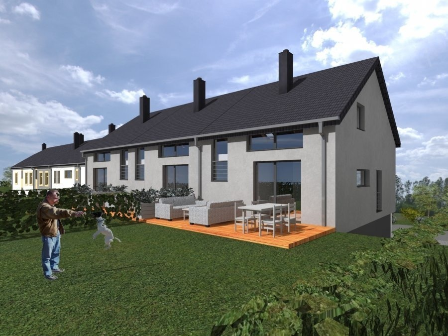 detached house for buy 4 bedrooms 207.45 m² boevange (clervaux) photo 3