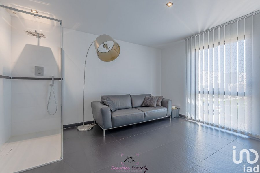 acheter maison 5 pièces 118 m² fleury photo 3
