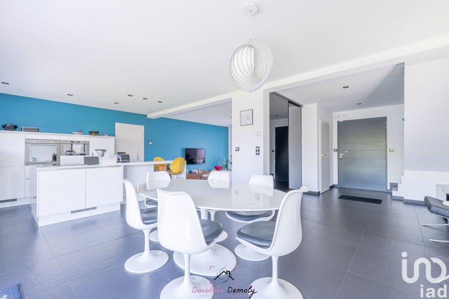 acheter maison 5 pièces 118 m² fleury photo 1