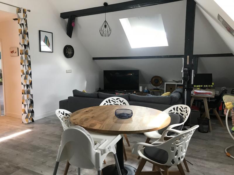 Appartement à louer F4 à Remilly
