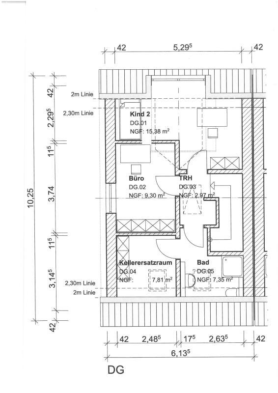 reihenhaus kaufen 5 zimmer 142 m² kirf foto 6