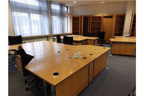 büro mieten 0 zimmer 400 m² quierschied foto 4