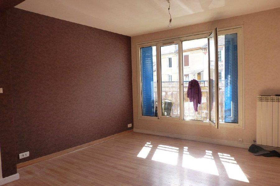 acheter appartement 3 pièces 54.71 m² champigneulles photo 1