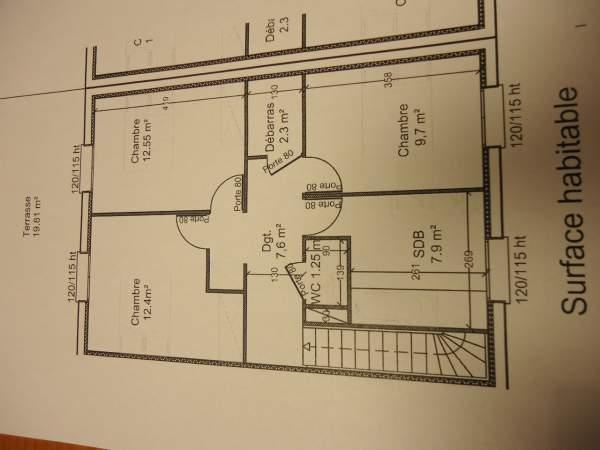 acheter maison 4 pièces 95 m² dombasle-sur-meurthe photo 2