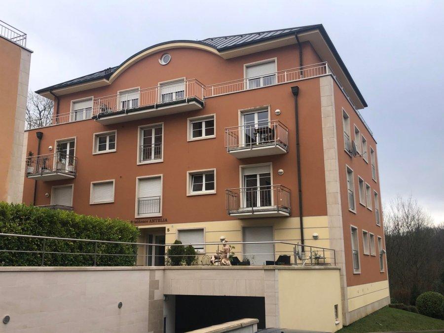 Appartement à vendre 3 chambres à Howald
