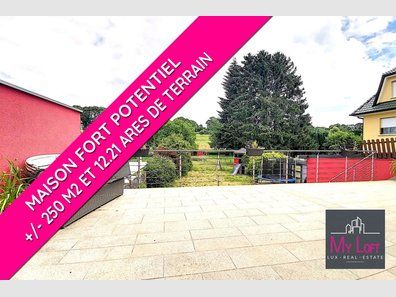 House for sale 4 bedrooms in Dahlem - Ref. 6926910
