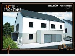 Maison individuelle à vendre 3 Chambres à Ettelbruck - Réf. 6222398