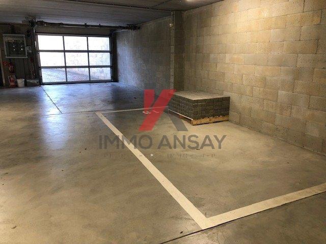 acheter garage-parking 0 chambre 12.5 m² dahl photo 1