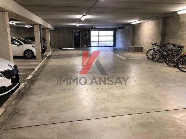 acheter garage-parking 0 chambre 12.5 m² dahl photo 3