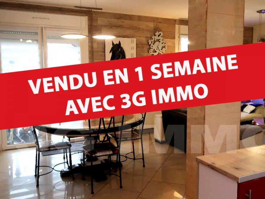 acheter maison jumelée 4 pièces 78 m² mont-saint-martin photo 1