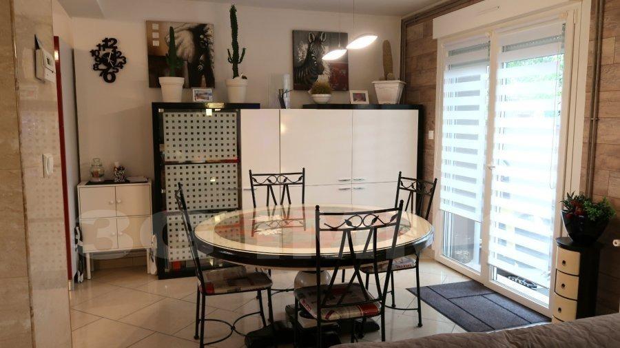 acheter maison jumelée 4 pièces 78 m² mont-saint-martin photo 4