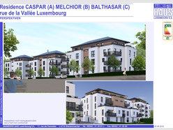 Penthouse à vendre 3 Chambres à Luxembourg-Centre ville - Réf. 4842302