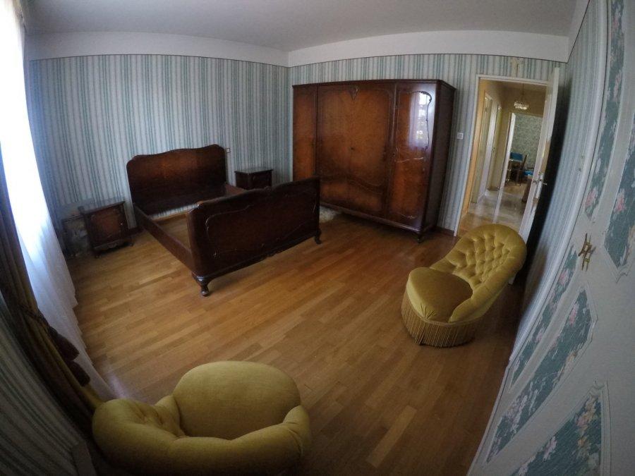 Maison individuelle à vendre F7 à Cosnes-et-Romain