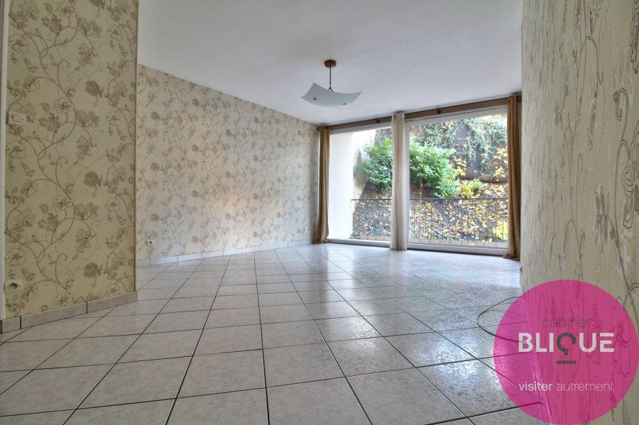 acheter appartement 4 pièces 75 m² nancy photo 1