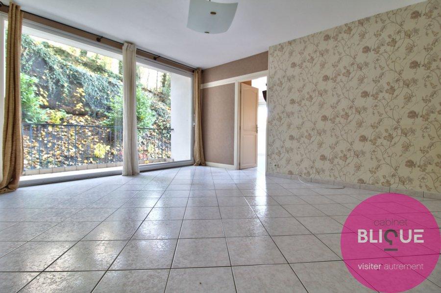 acheter appartement 4 pièces 75 m² nancy photo 2