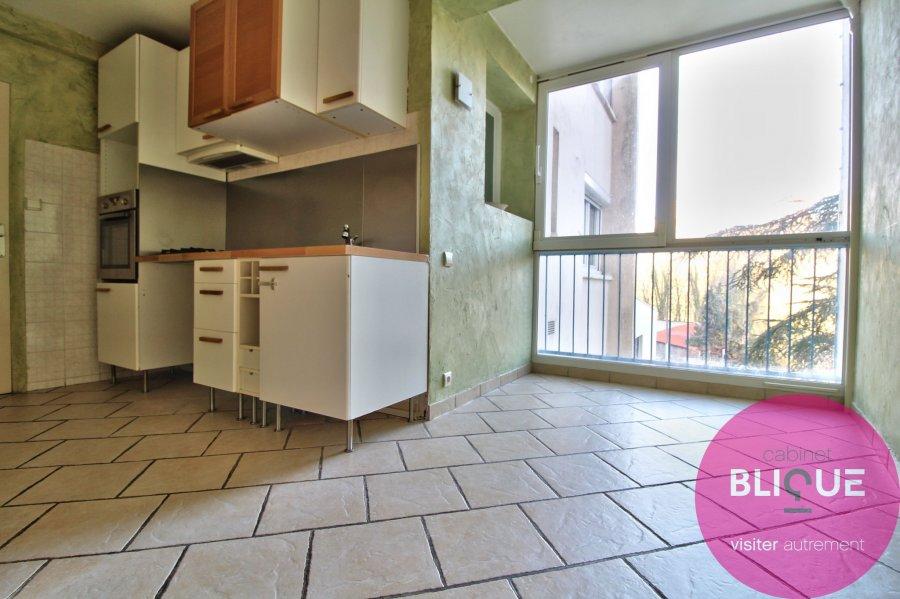 acheter appartement 4 pièces 75 m² nancy photo 3