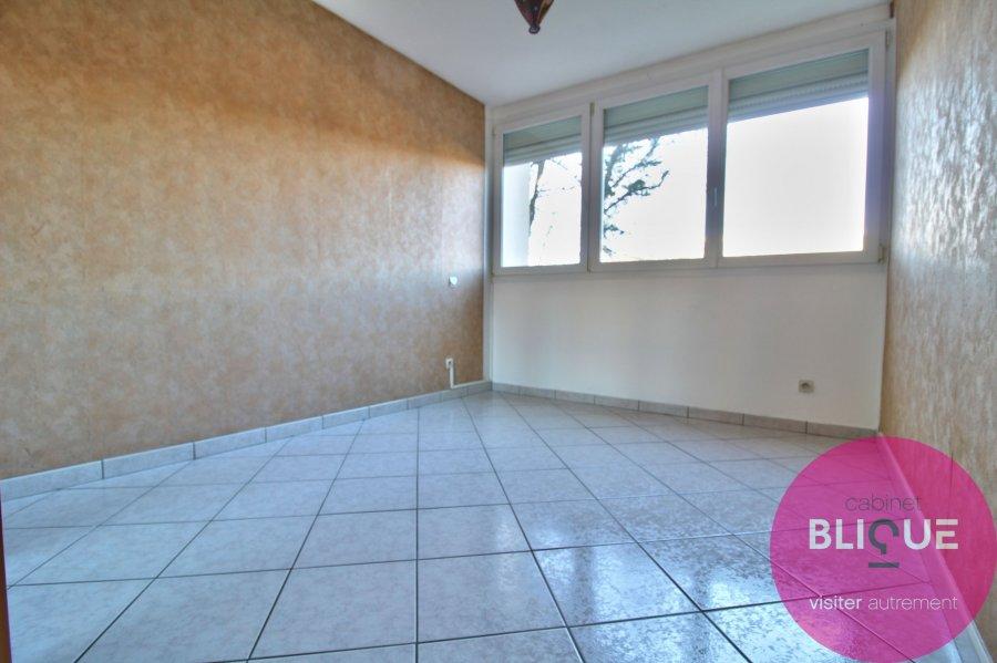 acheter appartement 4 pièces 75 m² nancy photo 6