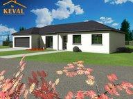 Maison à vendre F5 à Petite-Rosselle - Réf. 6477118