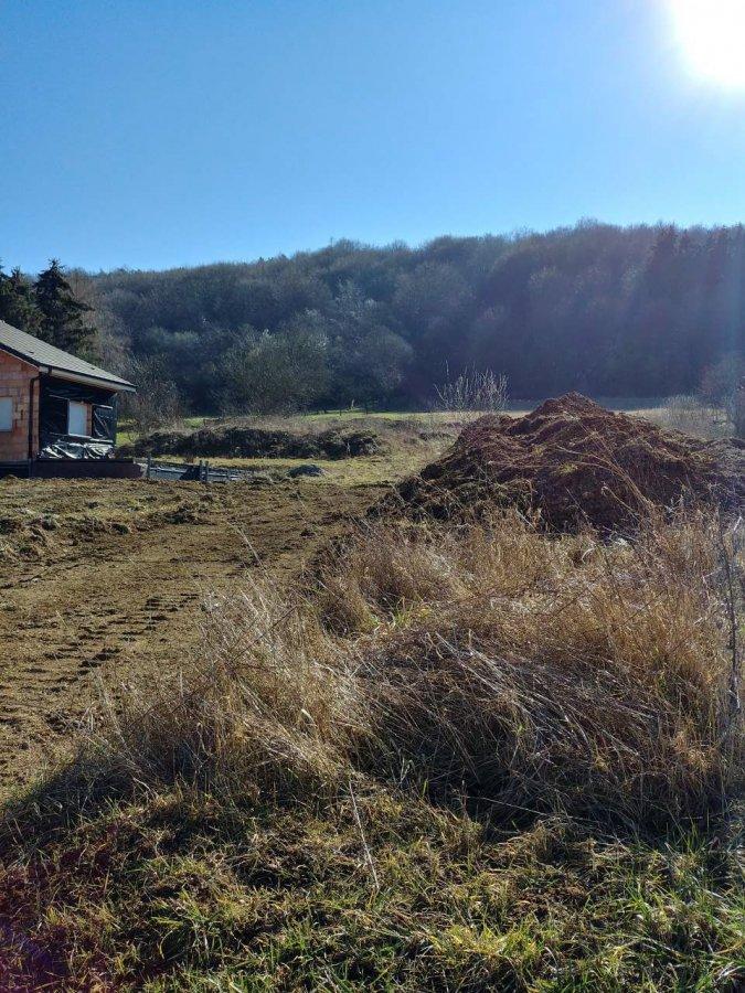 Terrain constructible à vendre à Murvaux