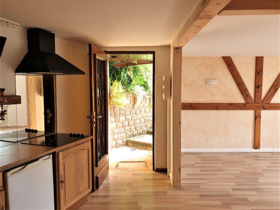 acheter chalet 2 pièces 38 m² munster photo 2