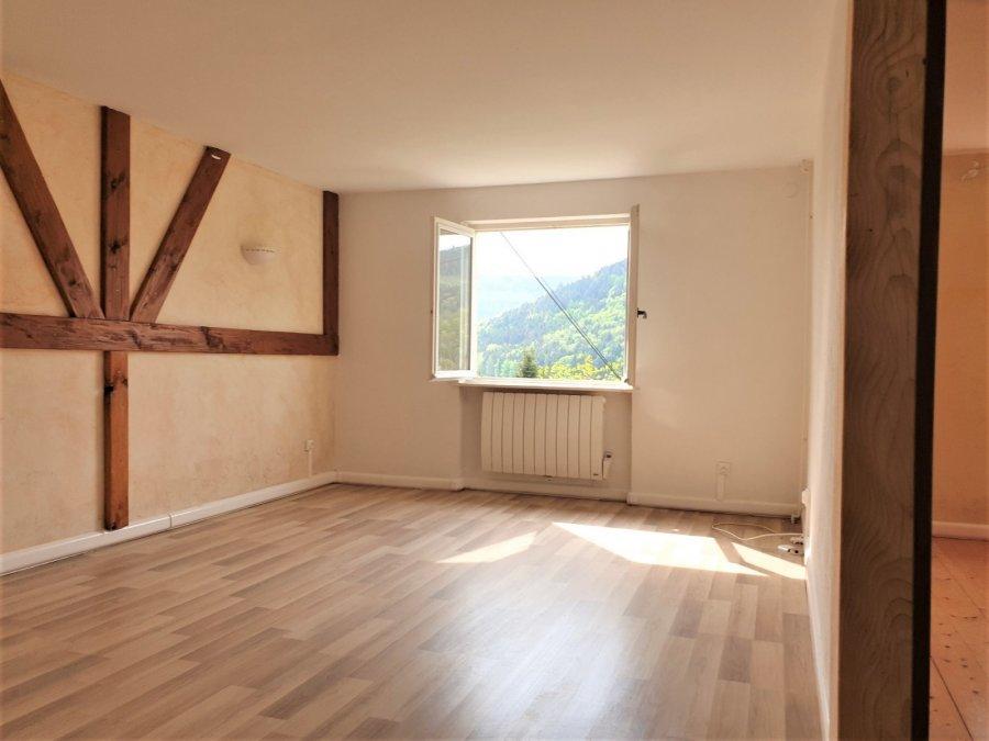 acheter chalet 2 pièces 38 m² munster photo 4