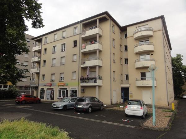 Appartement à vendre F3 à Amneville