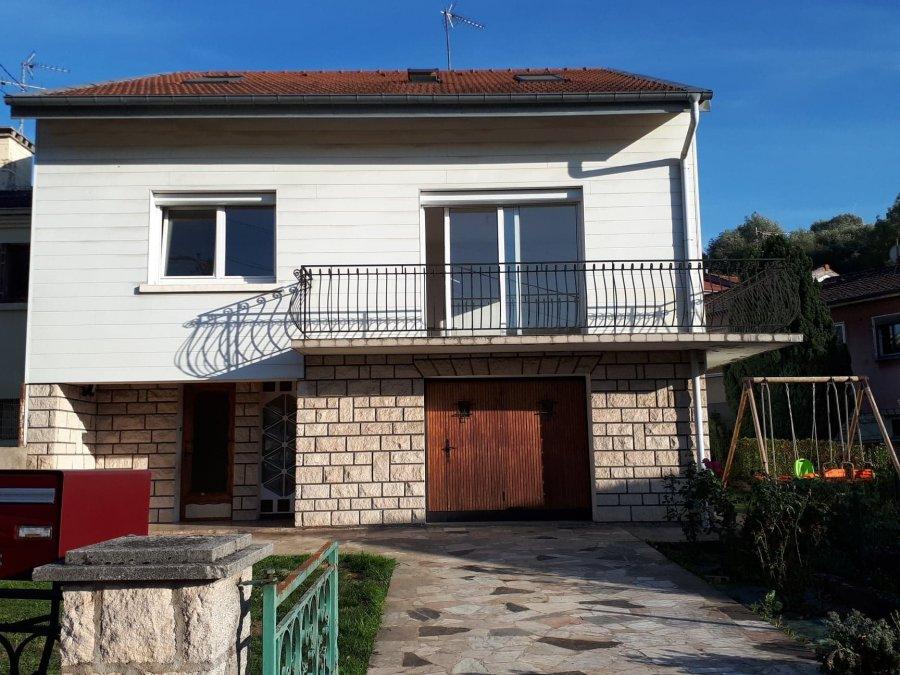 ▷ Haus kaufen • Neuves-Maisons • 150 m² • 199.500 €   atHome