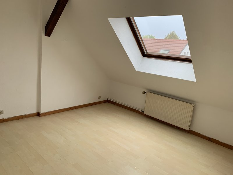 Appartement à louer F2 à Schiltigheim