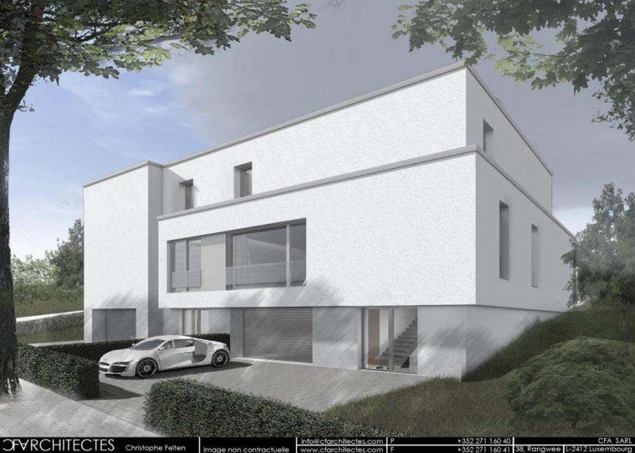 acheter maison individuelle 3 chambres 214 m² dudelange photo 1