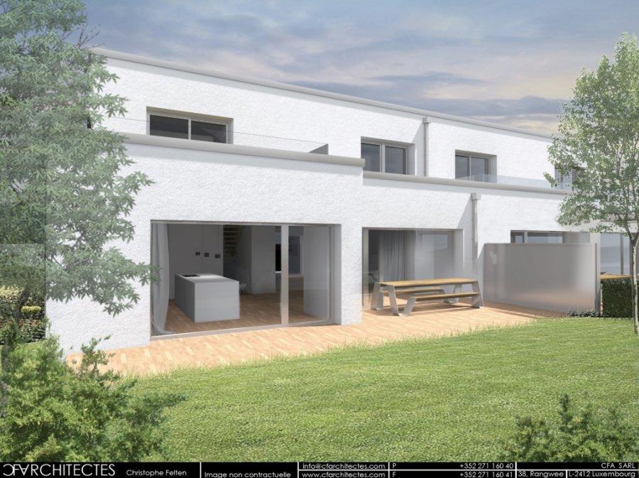acheter maison individuelle 3 chambres 214 m² dudelange photo 2